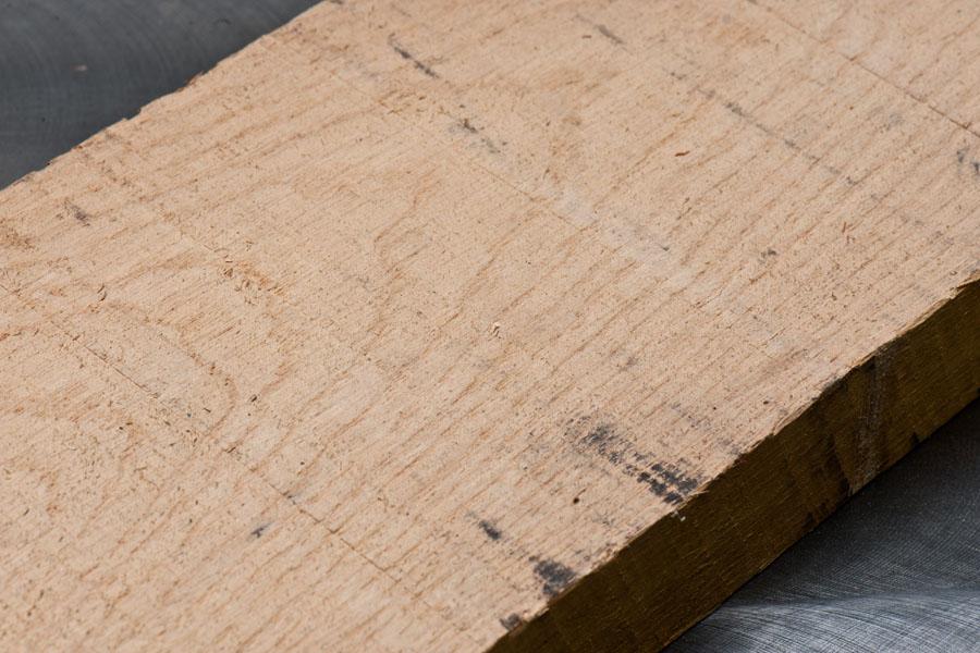 Cepillado y grosores madera  